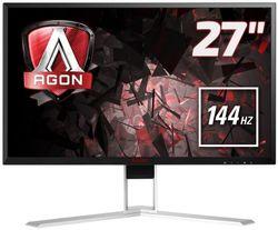 """купить Монитор LED 27"""" AOC AGON AG271QX Black в Кишинёве"""
