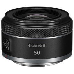 cumpără Obiectiv Canon RF 50 mm f/1.8 STM (4515C005) în Chișinău