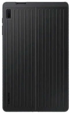 купить Сумка/чехол для планшета Samsung EF-RT730 Protective Standing Cover Tab S7 FE Black в Кишинёве