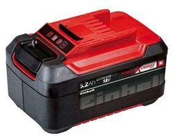 Аккумулятор для инструмента Einhell Power X-Change Plus 18V 5;2Ah