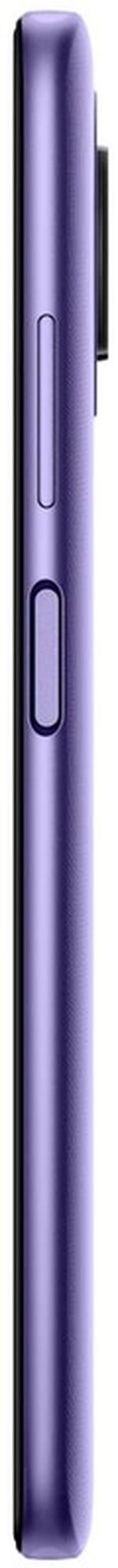 Мобильный телефон Xiaomi Redmi Note 9T 4Gb/128Gb Purple