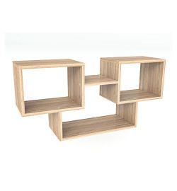 Raft №5 Tetris Stejar Sonoma