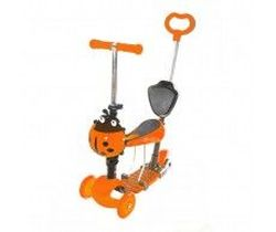 Scooter pentru copii 5 in 1, cod 05319