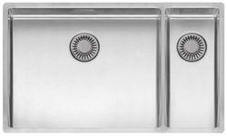 купить Мойка кухонная Reginox R27837 New York 50x40+18x40 в Кишинёве