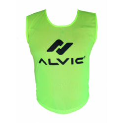 Манишка для тренировок Alvic Yellow S (481)