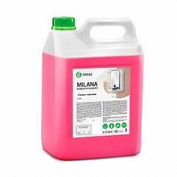Cremă-săpun lichid Milana vișine
