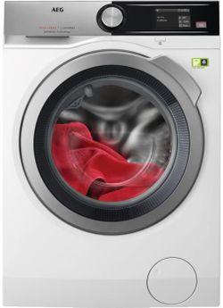 cumpără Mașină de spălat frontală AEG L9FEA69S Lavamat Smart în Chișinău