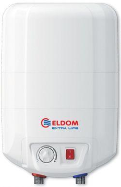 Бойлер Eldom 10 L (Connection down)