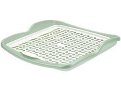 Поддон для сушки посуды 39Х39cm Aqua