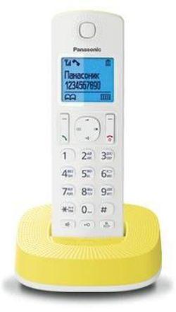 купить Телефон беспроводной Panasonic KX-TGC310UCY в Кишинёве