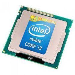 CPU Intel Core i3-10105 3.7-4.4GHz