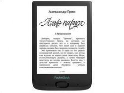 PocketBook 606 6 дюймов E Ink®Carta ™