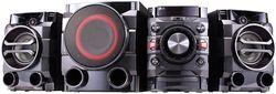 cumpără Mini sistem audio LG DM5660K XBOOM în Chișinău