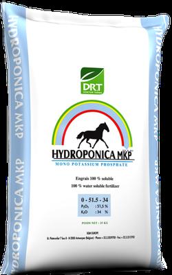 HYDROPONICA MKP 0-52-34 (25 кг)