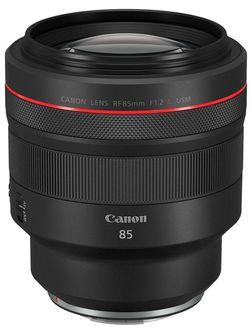 купить Объектив Canon RF 85 mm f/1.2 L USM (3447C005) в Кишинёве