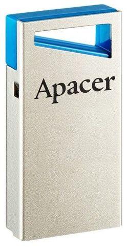 USB Flash Drive Apacer AH155 128Gb Silver (AP128GAH155U-1)