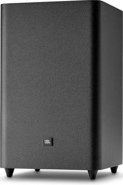 Sistem acustic JBL Bar 2.1 Deep Bass