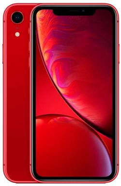 cumpără Smartphone Apple iPhone XR 64Gb (PRODUCT) RED (MH6P3) în Chișinău