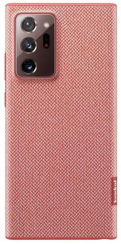 cumpără Husă pentru smartphone Samsung EF-XN985 Kvadrat Cover Red în Chișinău