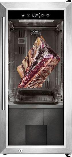 купить Холодильная витрина Caso Dry-Aged Cooler в Кишинёве