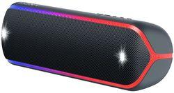 купить Колонка портативная Bluetooth Sony SRSXB32B в Кишинёве