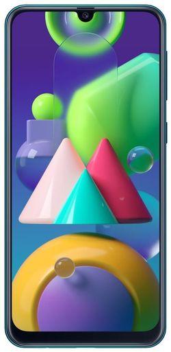 cumpără Smartphone Samsung M215/64 Galaxy M21 GREEN în Chișinău