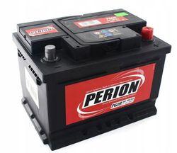 Baterie auto Perion 60Ah (560412051)