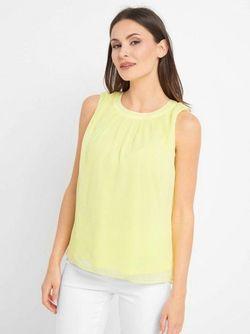 Блуза ORSAY Желтый 690147