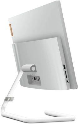 Sistem Desktop Lenovo IdeaCentre A340-22IGM White (Pentium J5040 4Gb 256Gb W10H)