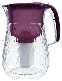 cumpără Cană filtrantă pentru apă Aquaphor ОРЛЕАН вишневый în Chișinău