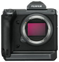 cumpără Aparat foto mirrorless FujiFilm GFX 100 body în Chișinău