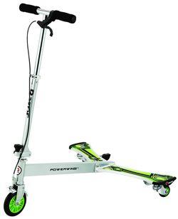 купить Самокат Razor 20073399 Ride-On Powerwing DLX 23L в Кишинёве