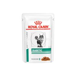 Royal Canin Diabetic Cat 85 gr