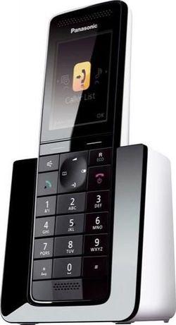 купить Телефон беспроводной Panasonic KX-PRS110UAW в Кишинёве