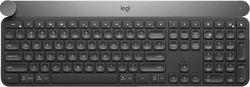 cumpără Tastatură Logitech CRAFT Black în Chișinău
