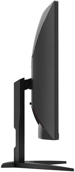 Monitor AOC CQ32G1 Black
