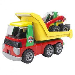 Camionul Roadmax cu un încărcător, cod 42317