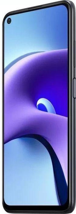 Мобильный телефон Xiaomi Redmi Note 9T 4Gb/128Gb Black