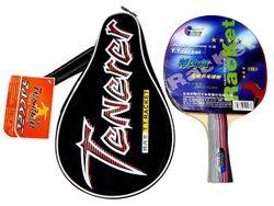 Ракетка для настольного тенниса професс N4