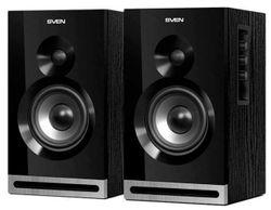cumpără Boxe multimedia pentru PC Sven SPS-705 Black în Chișinău