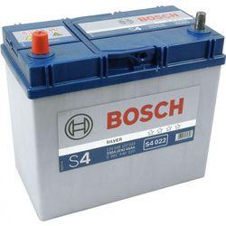Аккумулятор Bosch Silver S4 022 (0 092 S40 220)