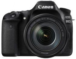 cumpără Aparat foto DSLR Canon EOS 850D + 18-135 IS STM (3925C021) în Chișinău