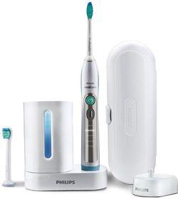 купить Щетка зубная электрическая Philips HX6972/10 в Кишинёве