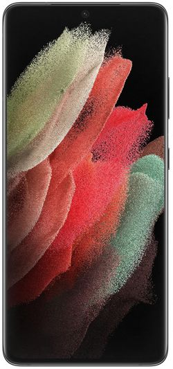 cumpără Smartphone Samsung G998B/128 Galaxy S21 Ultra 5G Phantom Black în Chișinău