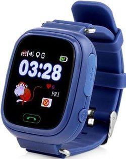 cumpără Ceas inteligent WonLex Q80, Dark Blue în Chișinău