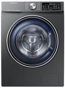cumpără Mașină de spălat frontală Samsung WW80R62LVFXDLP în Chișinău