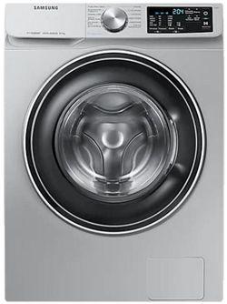 cumpără Mașină de spălat frontală Samsung WW80R42LXESDLP în Chișinău