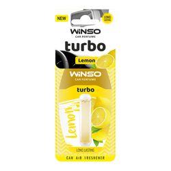 WINSO Turbo 5ml Lemon 532710