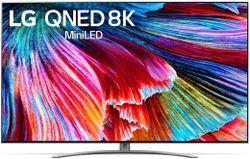 cumpără Televizor LG 75QNED996PB 8K în Chișinău