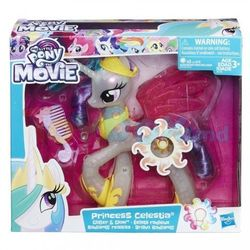 Jucărie interactivă My Little Pony Princess Celestia, cod 41717